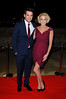 Ricky Rayment and Lydia Rose Bright The Only Way Is Essex - LIVE episode - James Argent's Charity Show - Essex