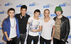 KIIS FM's 2012 Jingle Ball Held at Nokia Theatre L.A. Live - The Wanted