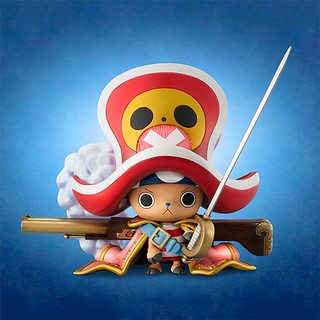 "MegaHouse - Portrait.Of.Pirates ""EDITION-Z"" 喬巴"