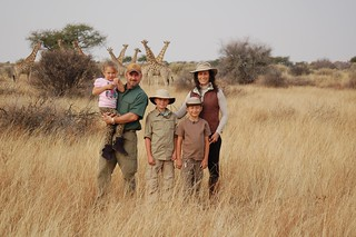 Namibia Luxury Hunting Safari 1