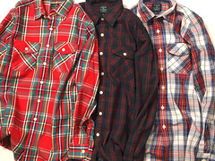 J.Crew / Winterweight Flannel Workshirt (yymkw) Tags: flannel jcrew winterweight workshirt
