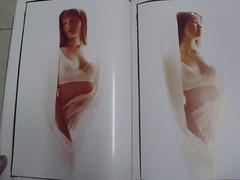 原裝絕版 1993年 10月10日 千葉麗子 Mika Doi EAST WIND 寫真集 初版 原價 2100YEN 中古品 3