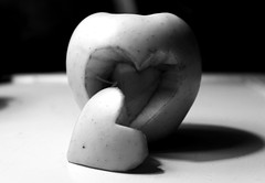 An apple a day... (Jamie-Owens) Tags: