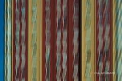 Fassadenzauber (Lisa Assimont) Tags: istanbul trkei architektur fassade experimentell wasserzeichen ataehir