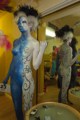 JTS_5829 Body Painting (Thundershead) Tags: makeup bodypainting fx maquillaje cazcarra suttonclub