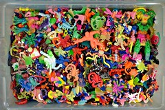 Box o' Creepy Crawlers (LittleWeirdos) Tags: toy toys rubber monsters creatures creepycrawler creepycrawlers rubbermonsters rubberfigures rubbercreatures