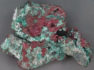 Glacial copper (Portage Lake Volcanic Series, late Mesoproterozoic, 1.05 to 1.06 Ga; Upper Peninsula of Michigan, USA) 1