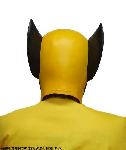 X-MEN Wolverine 金鋼狼漫畫版面具