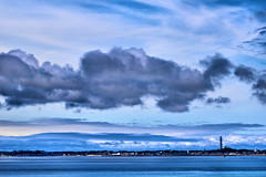 Provincetown Across the Bay (hbp_pix) Tags: hbppix cape cod summer