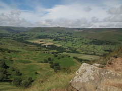 Edale - 17 July 2016 (Rail and Landscapes) Tags: edale hopevalley