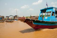 Tonl Sap (Lismadom) Tags: 2015 cambodge tonlsap