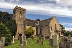 Cramond Kirk, Edinburgh (Colin Myers Photography) Tags: cramond kirk village island edinburgh old roman fort cramondvillage cramondisland cramondedinburgh boats sea water scotland scottish colin myers photography colinmyersphotography