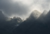 Actors in nature's theater (George Pancescu) Tags: nikon d810 70200mm mountain retezat massif peaks light clouds cloud outdoor nature natural judele romania europe rays outstandingromanianphotographers