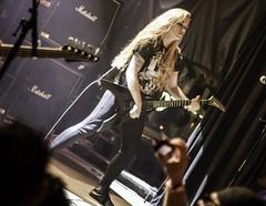 Nervosa live 8-19-2016pic13 (Artemortifica) Tags: brazil chicago mosh nervosa reggies reign suspended wrath brutal concert deathmetal event live metal music performance pit stage thrashmetal il