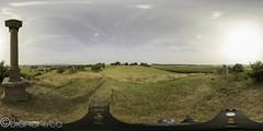 Warthgel 160814 (Bianchista) Tags: bianchista 2016 august warthgel kreuzwarthgel 360panorama panorama kugelpanorama rdigheim