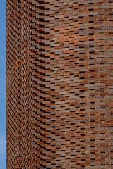 Another brick in the wall ... (RaiLui) Tags: hamburg brick backstein textur pattern muster ziegelstein fassade