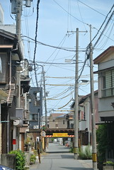 ise143 (tanayan) Tags: road street alley mie ise japan nikon j1