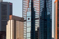 cityslice (keith midson) Tags: melbourne city architecture buildings skyscraper canon 200mm