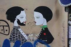 Fred le Chevalier_8692 rue Robert Houdin Paris 11 (meuh1246) Tags: streetart paris fredlechevalier rueroberthoudin paris11