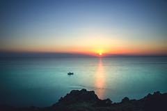 Stunningsunset (Francesco Alemanno) Tags: sea seaside water love light sunset sun ray