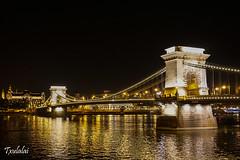 Budapest (Txulalai) Tags: budapest hungra danubio puente bridge arquitectura monumento travel nocturna urbana sony sonya6000 sonyilce6000 sonyalpha6000