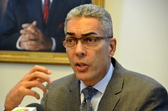 EPOC Co-Chair Expects Growth Momentum to Continue