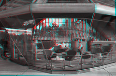 Sydney, Australia (DDDavid Hazan) Tags: sydney nsw australia anaglyph 3d bw blackandwhite bwanaglyph 3danglyph 3dstereophotography redcyan redcyan3d stereophotography stereo3d sydneyoperahouse operahouse sydneyharbour