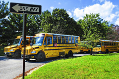 08/23/2016365 Main Street Project  142 of 365 (Sixstring563) Tags: 365 main street project back school schoolbus safety