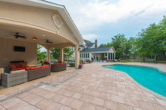 After 2016 (42) (The Sharper Cut Landscapes) Tags: belgardhardscapes patio pavers plantings paverdesign pool pavilion walkway steps seatwall retainingwall landscapedesign landscaping landscapecompany landscapelighting thesharpercutlandscapes thesharpercut