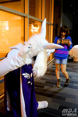 Undertale 35 (MDA Cosplay Photography) Tags: undertale frisk chara napstablook asriel cosplay costume photoshoot otakuthon 2016 montreal quebec canada undertalecosplay fun