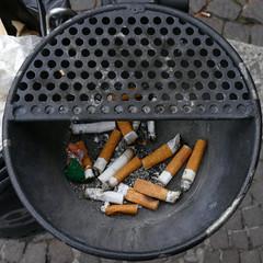 ashtray (Leo Reynolds) Tags: xleol30x squaredcircle panasonic lumix fz1000 ashtray ash tray