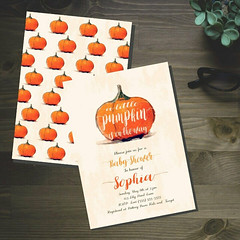 https://www.etsy.com/listing/479778015/a-little-pumpkin-is-on-the-way  A little #pumpkin is on the way. #Fall #Autumn #Watercolor #BabyShower #Invitation Tag a Friend. Link in shop bio. #momtobe #babybump #parentstobe #sherules #etsy #shopsmall #shop #sah (loricarrasquillo) Tags: sahm printedhearts babybump invitation autumn diybabyshower dueinoctober babyonboard watercolor pumpkin sherules momtobe babyshower partytime babyshowerideas baby babysprinkle orange babypumpkin babygirl shopsmall etsy pinkpartyideas dueinnovember wahm shop fall partyplanner babyboy pumpkinspice printablefallinvitations parentstobe party fallbaby