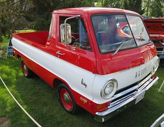 1970 Dodge A-100 (D70) Tags: httpsyoutubes0ttk9l7d9c 1970 dodge a100 240366 2016 langley good times cruisein