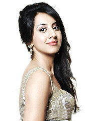 South Actress SANJJANAA Photos Set-4 (12)