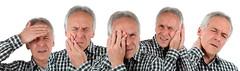 Gesundheit und Wohlbefinden von Krper und Geist (gesundheitsmagazin) Tags: alltag arbeit auge augen auto blut dasgehirn diemenschen gefhl gehirn gert gesetz gesund gesundheit gleichgewicht herz hirn krper krperundgeist krank kur leben leistung menschen menschlichekrper potenz reiz schlaf schlafmangel schutz stress symptome tb termin verhalten hypochonder mann empfindlich schmerzen kopfweh migrne erkltung zahnweh augenschmerz augenweh augendruck ohrenschmerz halsweh steif nacken hals nase ohr freisteller hochsensibel patient senior germany