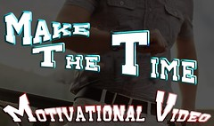 Make The Time  Motivational Video  http://youtu.be/LnFOg6DkqcU (Motivation For Life) Tags: ifttt youtube motivation for life 2016 motivational video les brown new year change your beginning best other guy grid positive quotes inspirational successful inspiration daily theory people quote messages posters