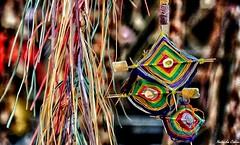 un peu de couleurs... (natacha.cohen (nat77)) Tags: musedelethnologie vietnam ethnie couleurs