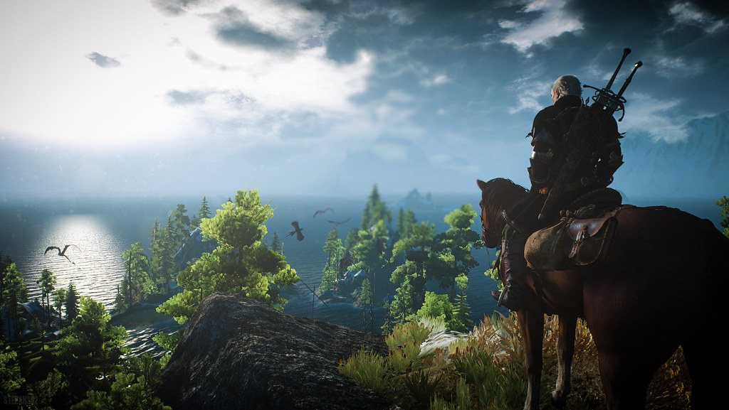 The Witcher 3: Wild Hunt / Screenshots by Stefans02, on Flickr