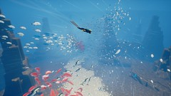 ABZU_20160806020211 (arturous007) Tags: abzu playstation ps4 playstation4 pstore psn inde indpendant sea ocean water fish shark adventure exploration majesticcreatures swim narrative myth experience giantsquid sony share journey