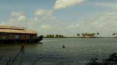 Houseboats of Kuttanad (Madhu Muraleedharan) Tags: aleppey alappuzha kuttanad madhumuraleedharan madhu punnamada backwaters outdoor
