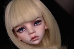 _MG_2383 (Guinevere88) Tags: bjd bolljointeddoll bjdfaceup bjdgirls dimdoll dim faceup faceupcommission faceupbjd faceupforbjd msd lusinda