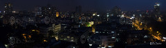 Kolkata at night Panoramic view.. (subirbasak) Tags: old city travel sky india tree history night photography ancient memorial asia nopeople illuminated kolkata thepast victoriamemorial westbengal traveldestinations kolkataskyline buildingexterior placeofinterest colourimage builtstructure kolkataatnight subirbasak traditionallyindian nikond7000 gettyimagesindiaq4 panoramicviewofkolkataatnight