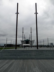 Belfast - Titanic Quarter (Darlo2009) Tags: uk unitedkingdom down belfast northernireland ni titanic ulster countyantrim antrim countydown titanicquarter rmstitanic titanicbelfast