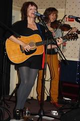 Magnolia Sisters (2012) 04 - Ann Savoy
