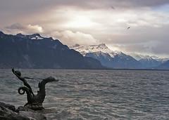 photo 5 (luka116) Tags: sculpture mer berg montagne schweiz switzerland montana eau suisse swiss riviere lac relief svizzera ru paysage montagna moutain vevey montagnes etang vaud sommet eaux lacléman ruisseaux