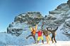 mountain friends (.:: Maya ::.) Tags: friends people mountain snow nature trekking peak bulgaria rila зима планина българия рила jummping сняг връх бак заслон mayaeye mayakarkalicheva маякъркаличева зъб злия