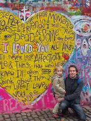 John Lennons wall Prague (sunbeam09) Tags: yahoo:yourpictures=yourbestphotoof2012
