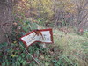 "Cedelghema POW camp sign (pierre.paklons) Tags: history nature wwii innocent latvia pow kgb baltica balticum letland soviets zedelgem vloethemveld belgiazedelghemabriviba cedelghema ""munitiondepot"" ""prisonercamp"" ""publiekgeheim"" zedelghem ""westflanders""belgium"