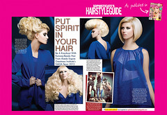 Published in HairStylist Guide (BABAK photography) Tags: blue fashion magazine hair babak guide fashionshoot hairstylist babakca hairphotographer hairshoot nahaawards contessaawards babakphotographer hairspecialist experthairphotography