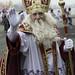 Intrede van de Sint: 2012